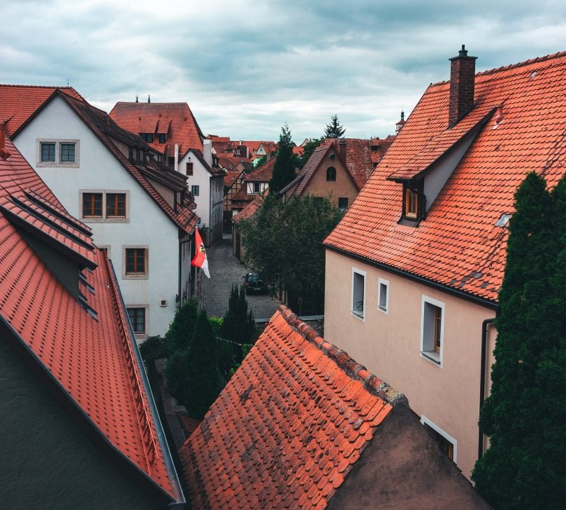 The Five Most Common Roofing Materials and Their LifeSpan